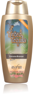 Tinted Tequila