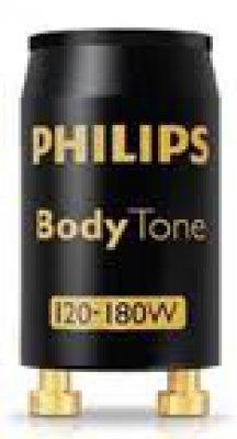Starter Philips Body Tone 120-180W