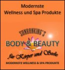 modernste Wellness & Spa Produkte