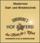 modernste Stall &amp; Weidetechnik