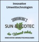 innovative Umwelttechnologien