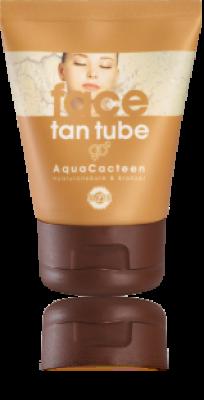tan tube face